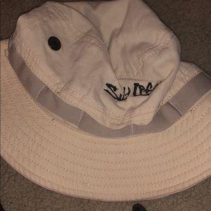 Salt life bucket hat